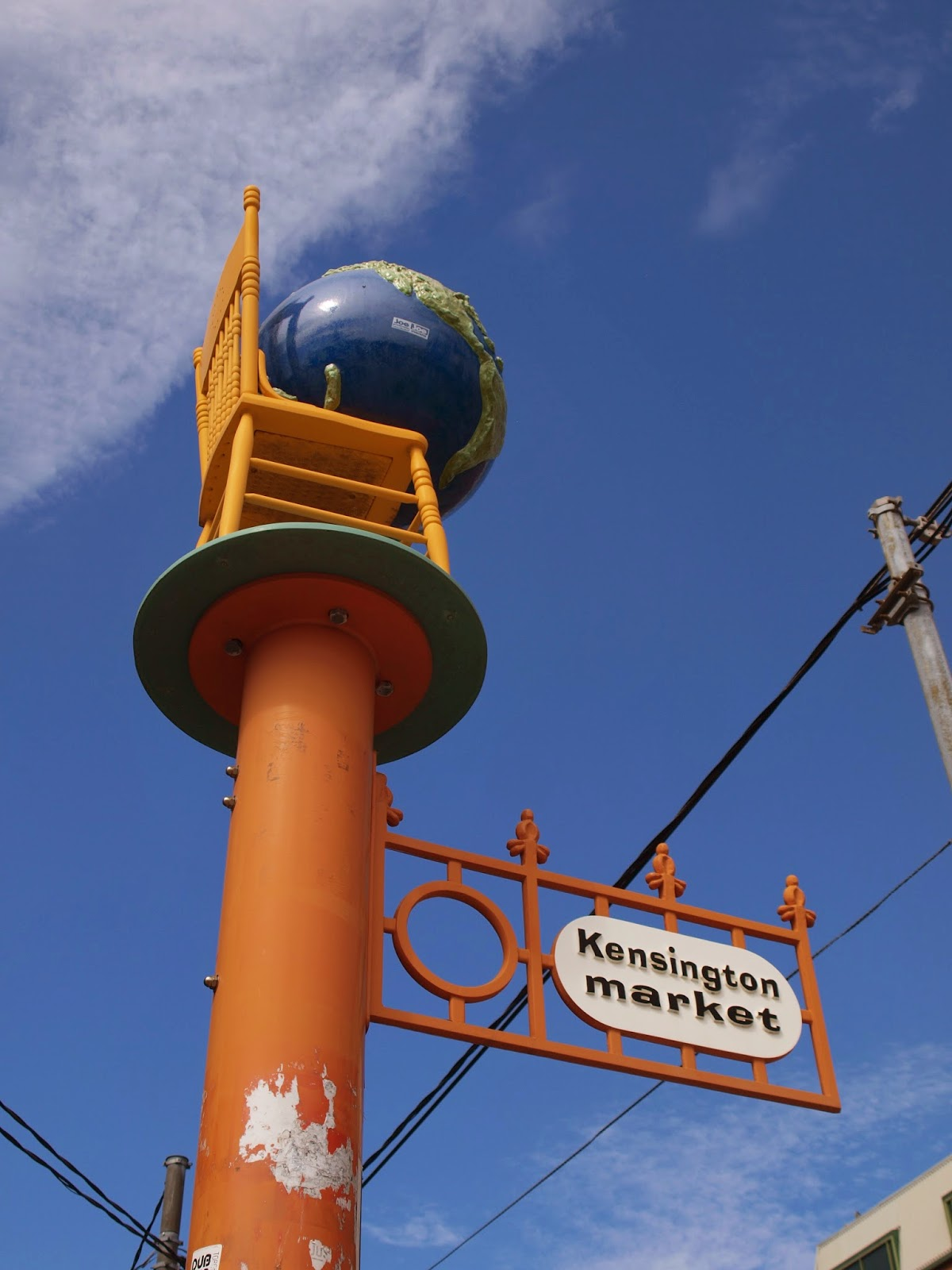 ケンジントンマーケット