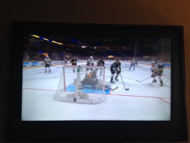 NHLアイスホッケー