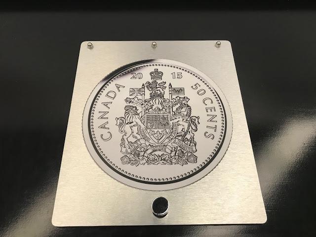 カナダ造幣局