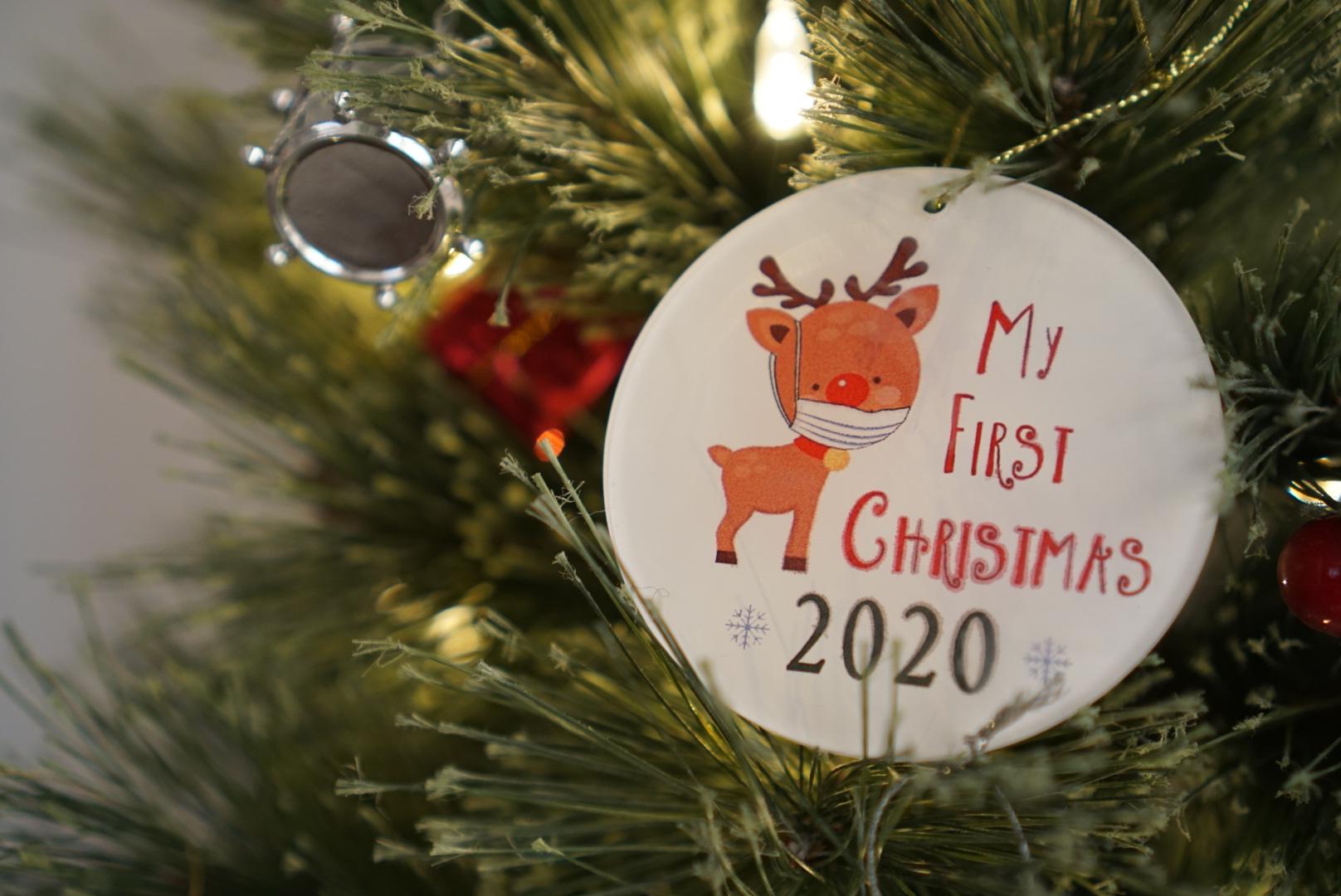 カナダでクリスマスツリー購入