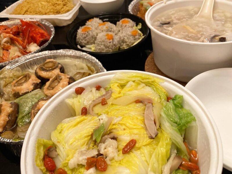 中国の春節 旧正月を祝う